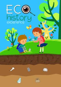 eco history esperience logo