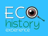 eco history esperience logo portfolio