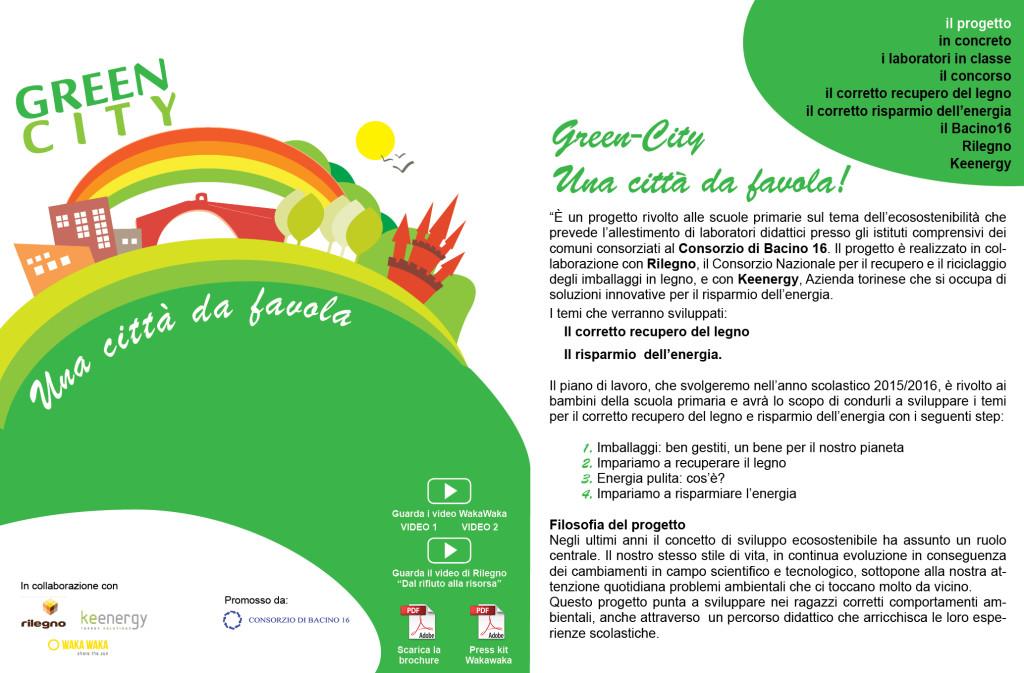 sito web_greencity